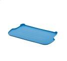 Small Blue Door Bin Liner Product Image
