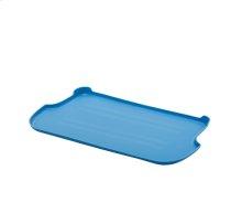 Small Blue Door Bin Liner