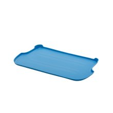Frigidaire Small Blue Door Bin Liner