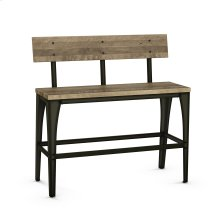 Architect Bench (wood)