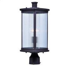Terrace 1-Light Outdoor Post Lantern