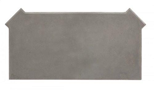 Arch Salvage Gabriel Bedside Chest - Parchment