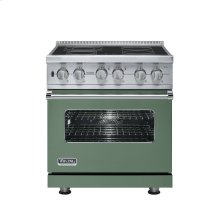 "Mint Julep 30"" Electric Range - VESC (30"" wide, four heat areas, bridge element)"