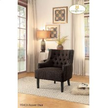 Accent Chair Chocolate