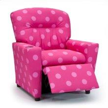 Tween Furniture 2300-OP Reclined