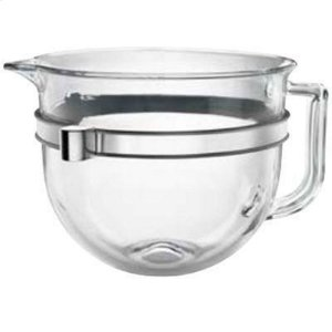 Kitchenaid6 quart glass bowl for Professional 6500 Design™ Series - Other