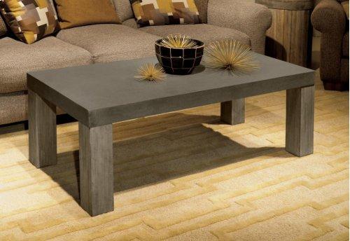 Keystone Rectangular Coffee Table