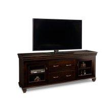 "Provence 74"" HDTV Cabinet"