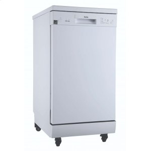 "DANBYDanby 18"" Portable Dishwasher"