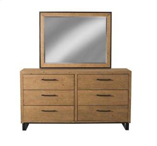 Edgefield Mirror