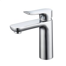 Tova Single Handle Lavatory Faucet - Brushed Nickel