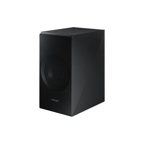 5.1Ch, 360W HW-N650 Panoramic Soundbar