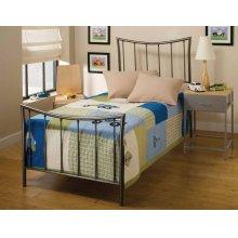 Edgewood Twin Bed Set