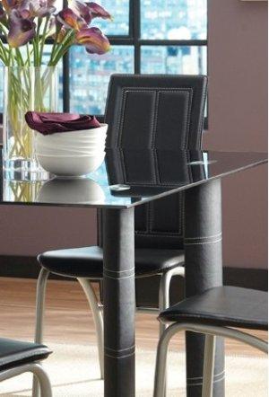 """Calvin Side Chair,16""""x22""""x38"""" (4 chairs per box)"""
