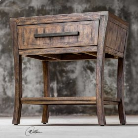 Marielle, End Table