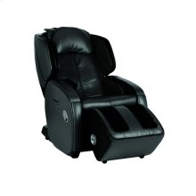 AcuTouch® 6.0 Massage Chair - Black SofHyde