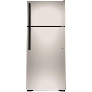 GEENERGY STAR® 17.5 Cu. Ft. Top-Freezer Refrigerator