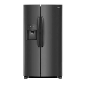 FrigidaireGALLERY Gallery 22.2 Cu. Ft. Counter-Depth Side-by-Side Refrigerator