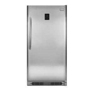FrigidaireGALLERY Gallery 17.0 Cu. Ft. 2-in-1 Upright Freezer or Refrigerator