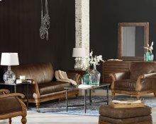 Webster Avenue Boho Living Room