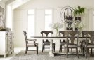 Brookhaven Trestle Table Product Image