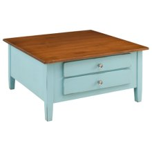 Classic Shaker Coffee Table Large