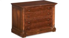 Fredericksburg Lateral File Cabinet