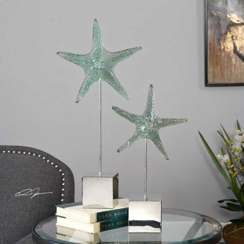 Starfish, Sculpture, S/2