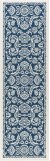 Additional Garden City - GCT1014 Navy Rug