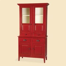 Carlisle Hutch 2-PC