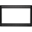 Frigidaire Black 27'' Microwave Trim Kit Product Image