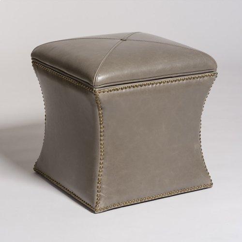 Manchester Cube Ottoman