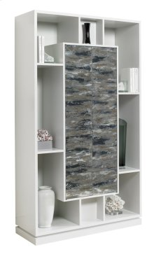 968-235 Claude Bar Bookcase Unit