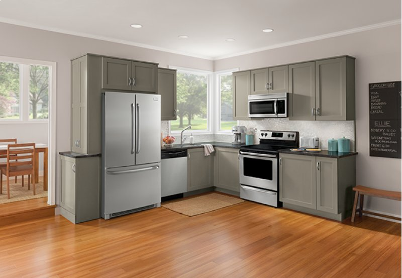 Ffhn2740ps In Stainless Steel By Frigidaire In Arlington