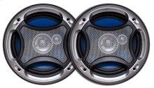 S-6508 3 Way Stereo Speaker