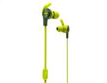 Monster® iSport Achieve In-Ear Headphones - Green