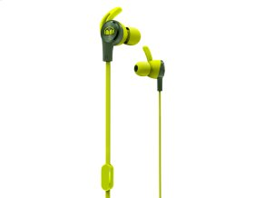 Monster® iSport Achieve In-Ear Headphones - Green