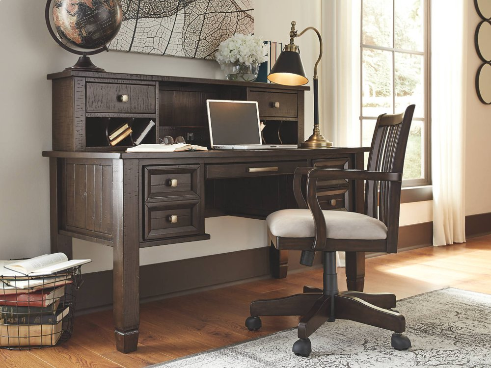 home office desk with hutch. Home Office Desk Hutch With
