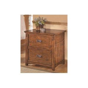 Ashley FurnitureSIGNATURE DESIGN BY ASHLELateral File Cabinet