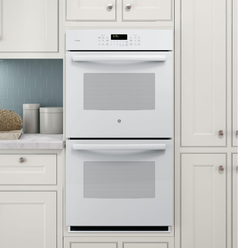 """... , MD - GE Profile™ Series 27"""" Built-In Double Convection Wall Oven"""