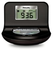 CD Clock Radio Product Image