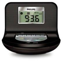 CD Clock Radio