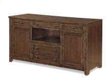 Theodore Work/Entertainment Console