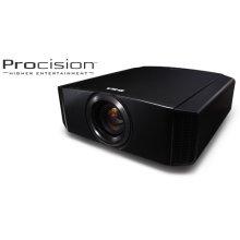 Full HD D-ILA Projector