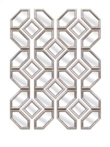 Prestin Wall Mirrors - Set of 12