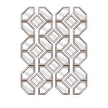 Prestin Wall Mirrors - Set of 12