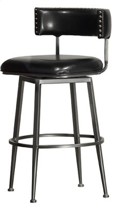 Kinsella Commercial Grade Swivel Counter Stool