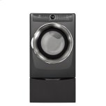 Front Load Perfect Steam Gas Dryer With Luxcare(r) Dry And Instant Refresh - 8.0 Cu. Ft.