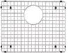 Stainless Steel Sink Grid - 221014 Product Image