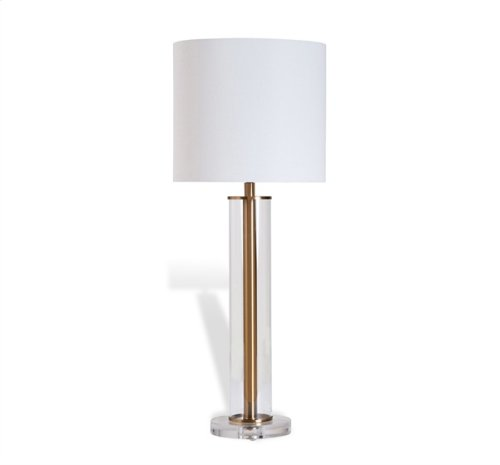 Arwen Small Column Lamp